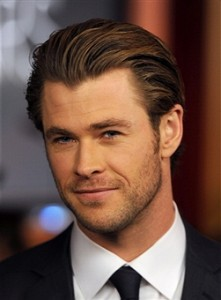 Chris Hemsworth Birthday