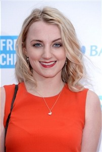 Evanna Lynch birthday