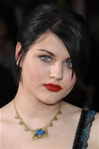frances bean cobain birthday