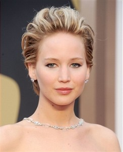 Jennifer Lawrence Birthday
