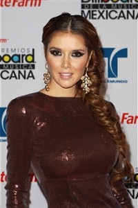 Marlene Favela billboard awards