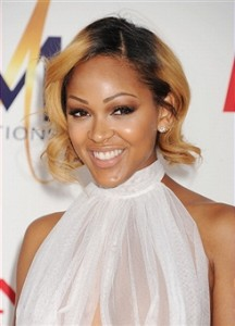 meagan good birthday